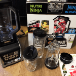 The Nutri Ninja with Auto-iQ and Smooth Boost Will Wow!