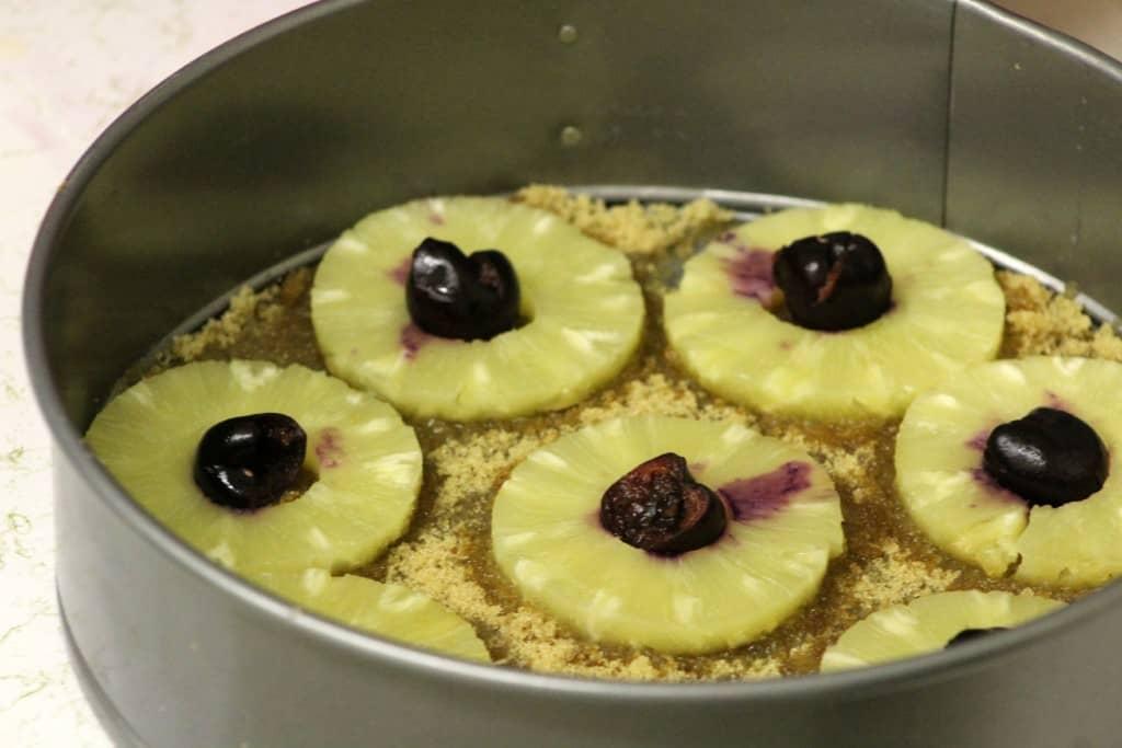 Pineapple Upside-Down Cake Recipe - EASY to MAKE!