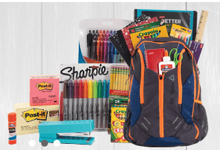 Staples Back 2 School Deals