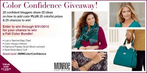 Giveaway: Fall Fashion Bundled ($125)