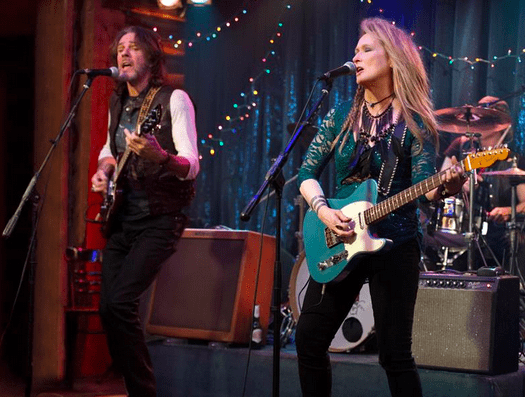 """""""Ricki and the Flash"""" Review – My love will never fail!"""