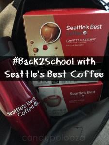 Back2School Parent Survival Kit