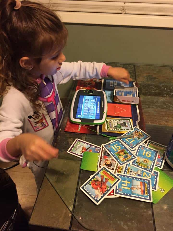 LeapFrog LeapPad Platinum Review - Technology and Toddlers