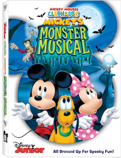 Mickey's Monster Musical ONLY $11.99
