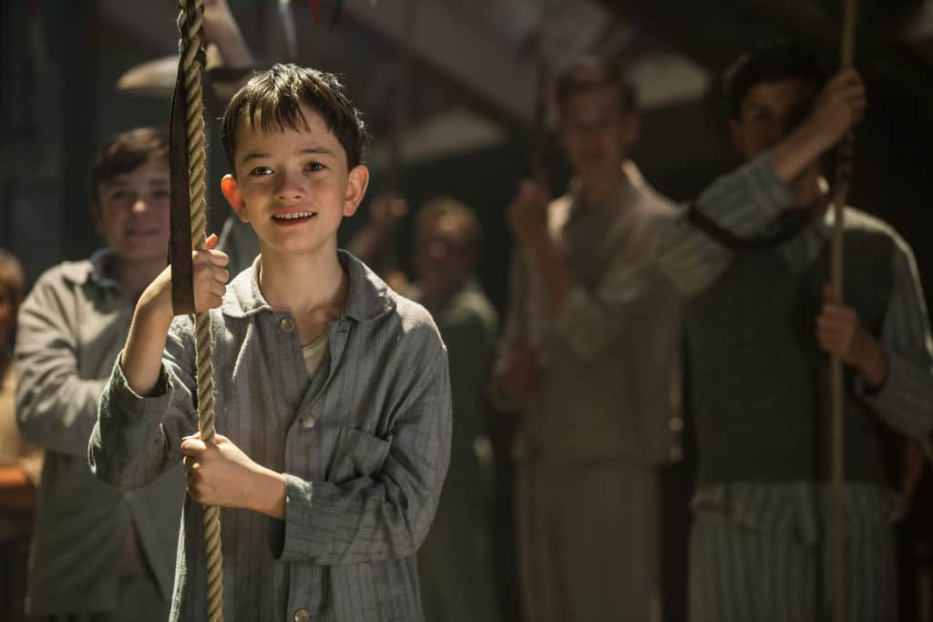 Warner Bros - Pan Movie in Theaters October 9th + Giveaway #PanMovie #KC