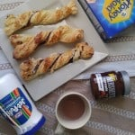 S'mores Twist Recipe: A Twist on A Holiday Favorite
