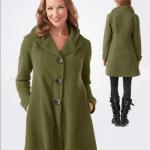 Giveaway: $204 Janska Clothing Gift Certificate  (End 10/21)