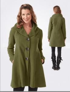 $204 Janska Clothing Gift Certificate