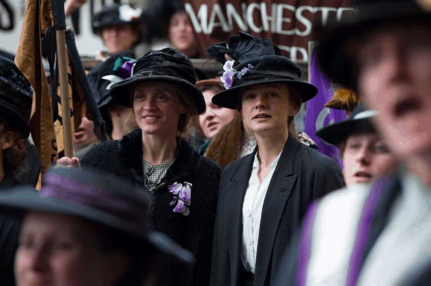 Suffragette Review