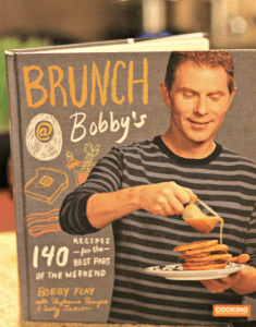 $50 Visa & Bobby Flay Cookbook(Ends 10/20)