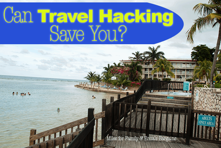 travel hacking new