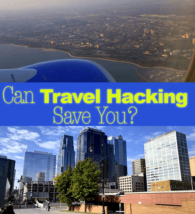 Can Travel Hacking Save You?