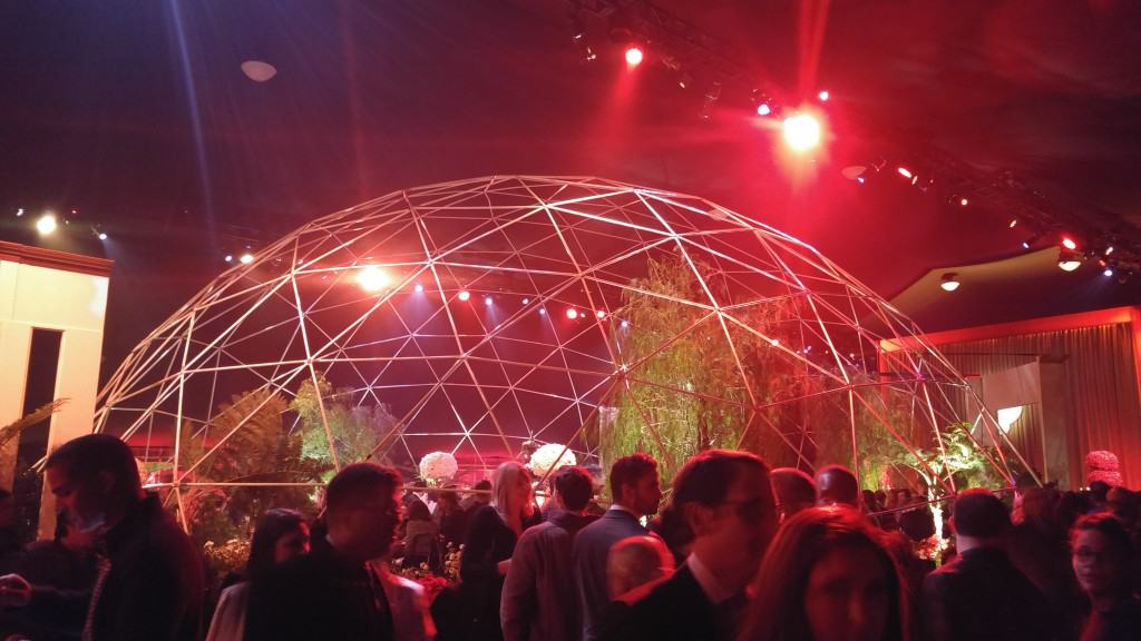 Mockingjay Part 2 Premiere After Party in L.A. Recap!