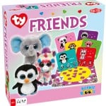 Ty Beanie Boo's Friends Game