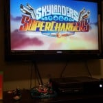 Skylanders Superchargers: See Toys Come To Life