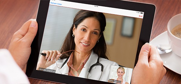 Amwell Review - FREE Coupon Code for Amwell Online Doctor