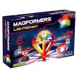 Magformers Light Show Set (Ends 12/5)