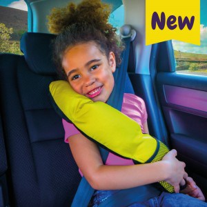 Bubble Bum Junkie and Sneck - Convenient for Family Travel