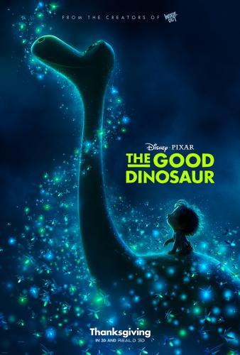Kansas City Free Movie Passes : The Good Dinosaur!