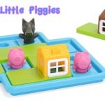 Three Little Piggies SmartGames