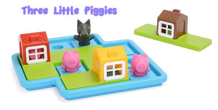 Three Little Piggies SmartGame