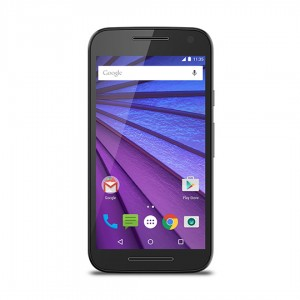 Moto G Water Resistant Phone (Ends 11/30)