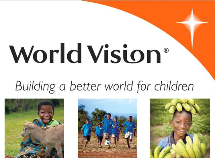 Beautiful World Vision Christmas Gifts Part - 5: Enzau0027s Bargains