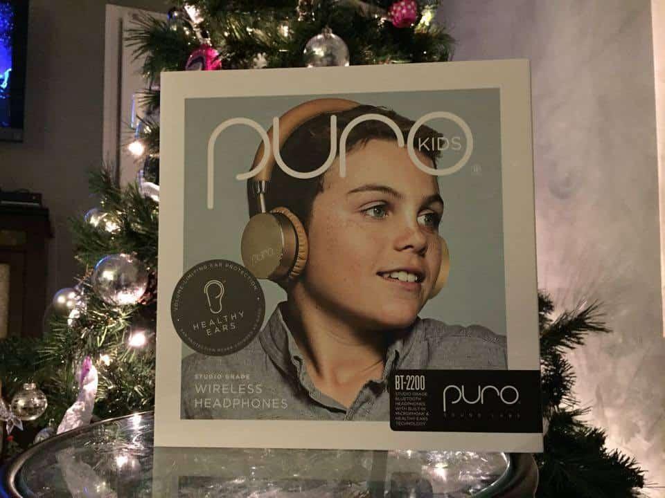 Puro Sound Labs BT2200 Headphones Bluetooth Wireless Headphones For Kids