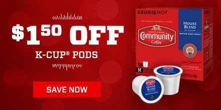 K-cups Deal for Christmas - Stocking Stuffers and Gifts!