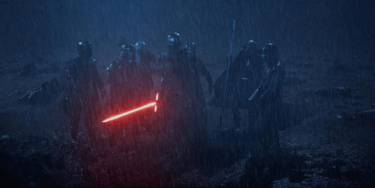 Kylo Ren Quotes From Star Wars: The Force Awakens