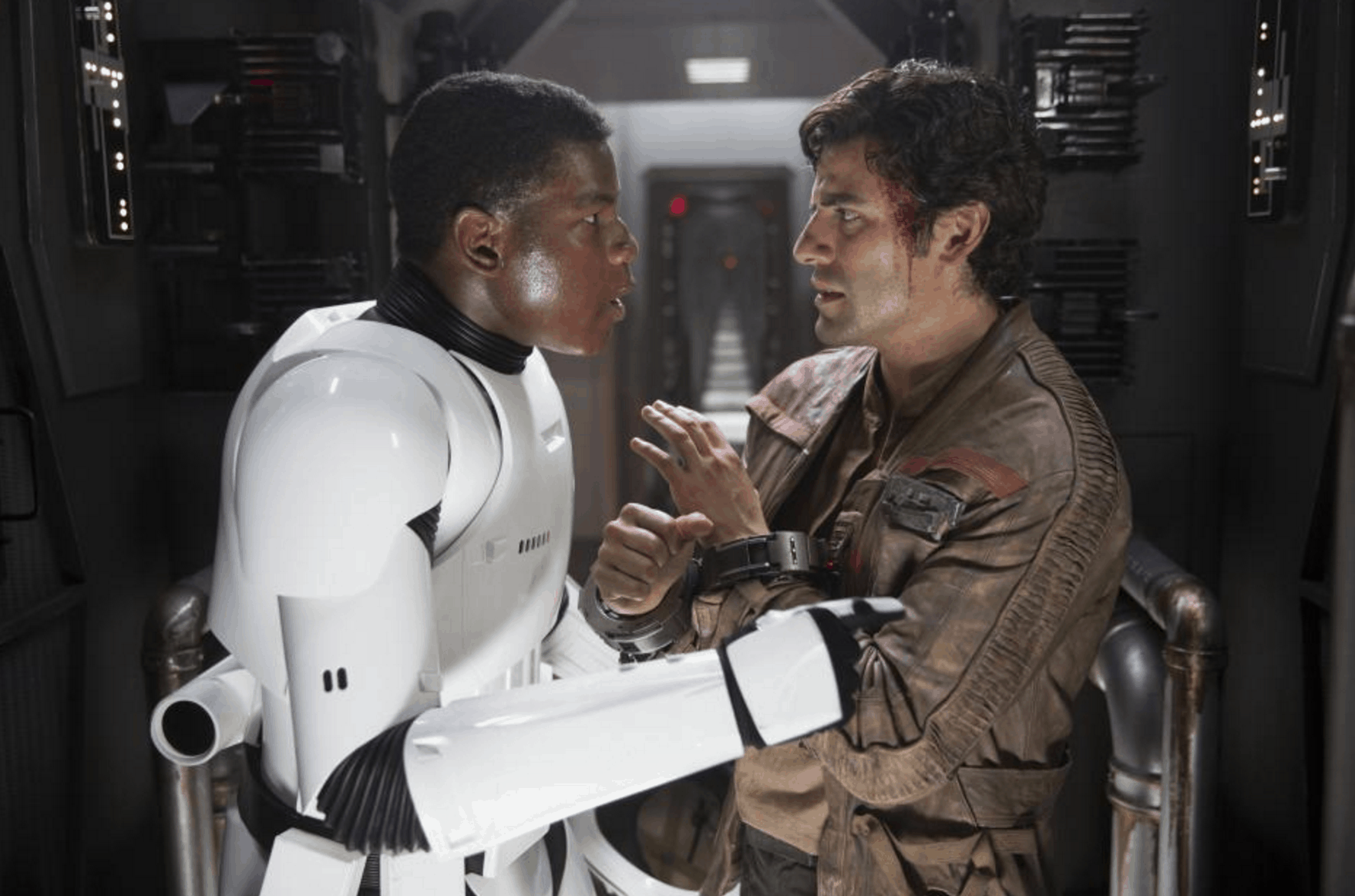 Poe Dameron Quotes from Star Wars: The Force Awakens