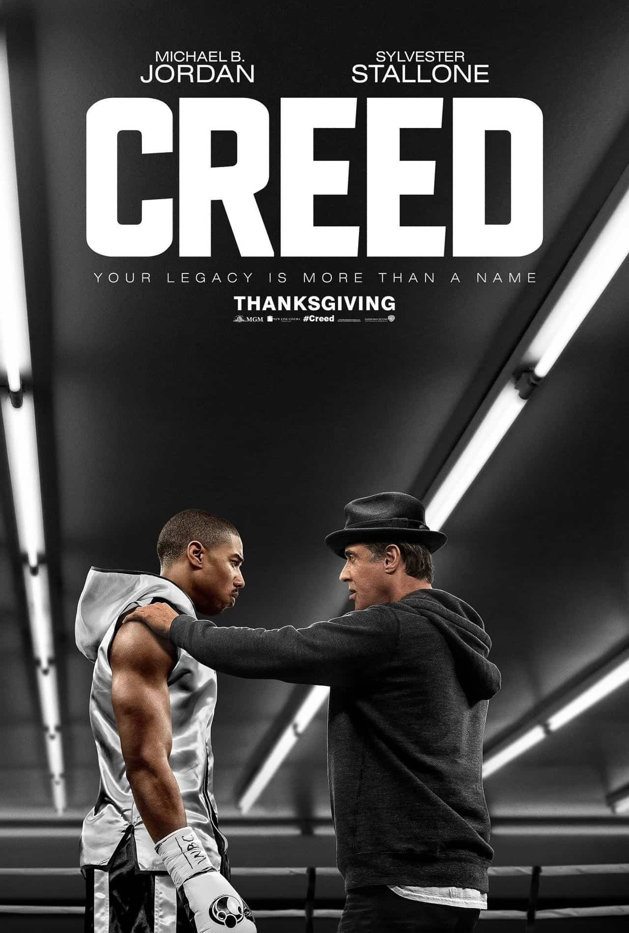 Creed Quotes | Creed Movie Quotes And Review The New Rocky Movie