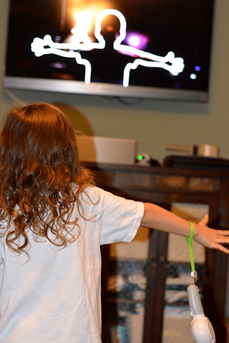 LeapFrog LeapTV – The BEST Video Games for Kids!