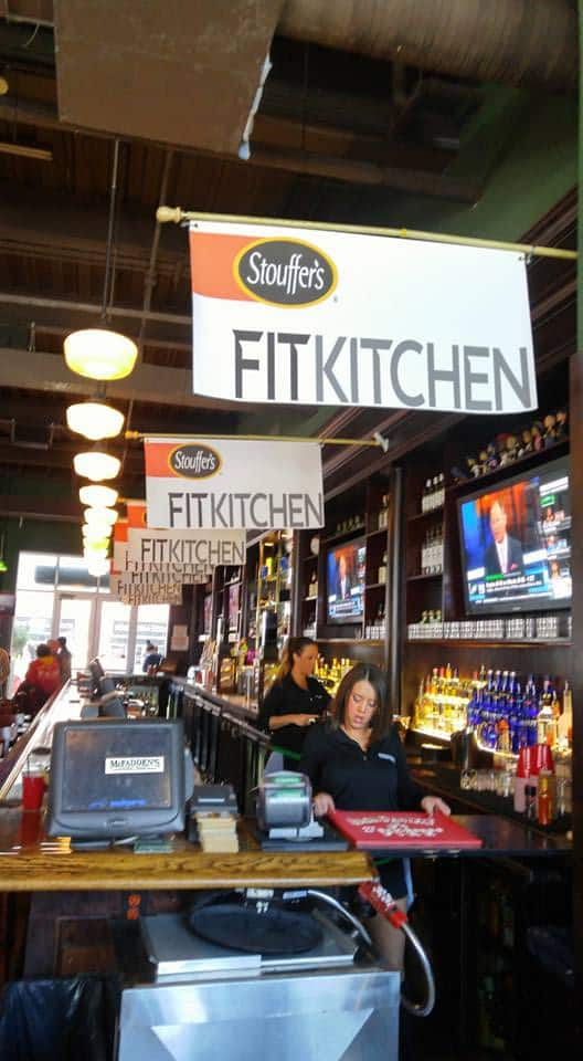 Stouffer's FitKitchen and Mike Moustakas – Exclusive Interview