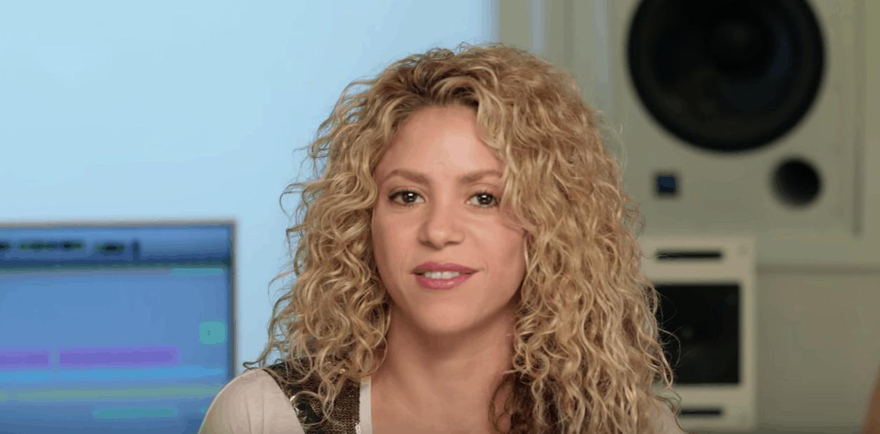 Shakira Try Everything Lyrics - Zootopia Coming Soon!