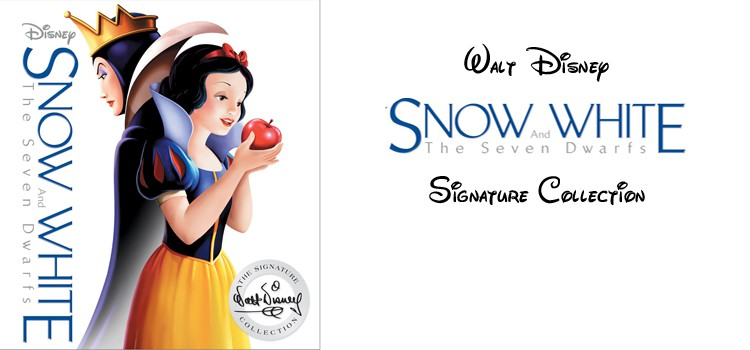 Snow White and the Seven Dwarfs Signature Collection