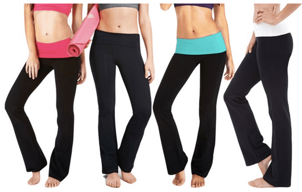 Shop Target for Yoga Pants you will love at great low prices. Free shipping on orders of $35+ or free same-day pick-up in store.