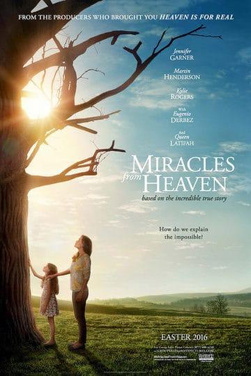 Miracles from Heaven Kansas City Screening