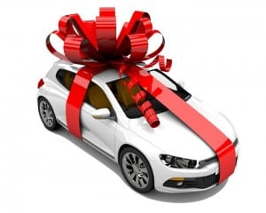 Giveaway: $25,000 Car Voucher (Ends 2/28)
