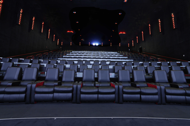Dolby Cinema with AMC Prime at AMC16 in Burbank, California, Monday, October 5, 2015. (Photo by Paul Sakuma Photography) www.paulsakuma.oom