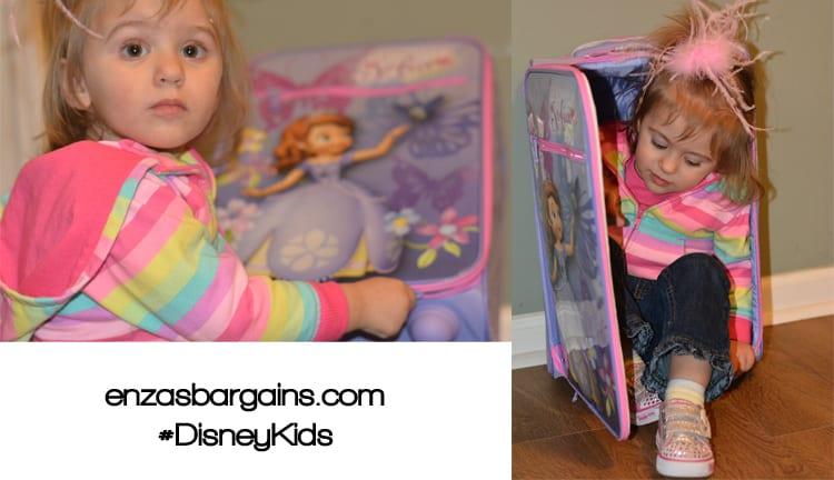 Disney World for PreSchooler