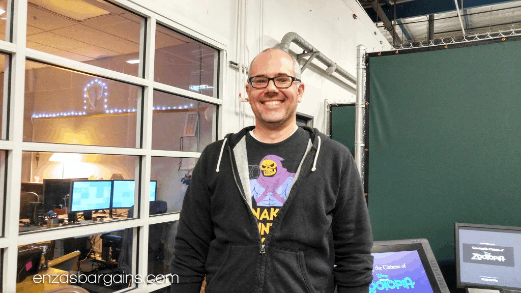 Disney's Zootopia - How many animals are in Zootopia – Cory Loftis