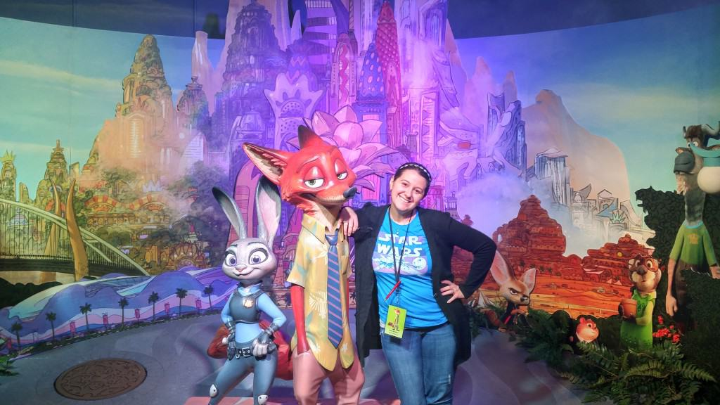Disney's Zootopia Review and Zootopia Movie Quotes - Now Playing in Theaters
