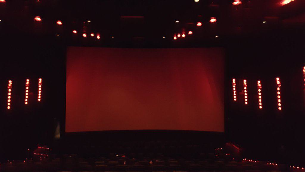 Zootopia in the Dolby Cinema at AMC Prime - Enza's Bargains