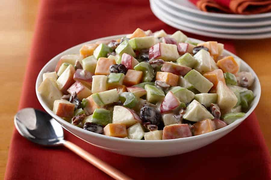 Harvest-Apple-Salad
