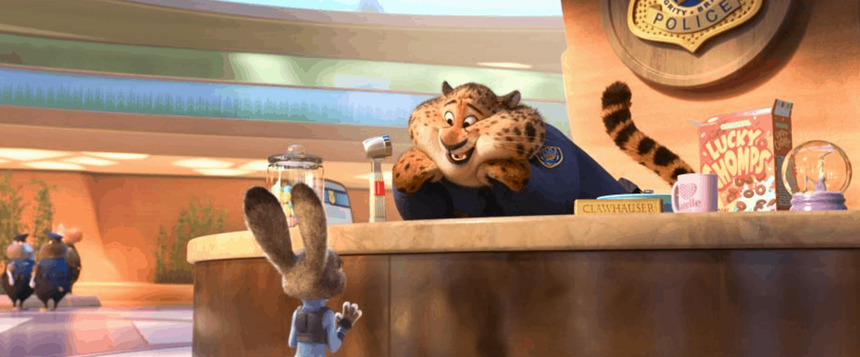 Disney's Zootopia Review - Now Playing in Theaters