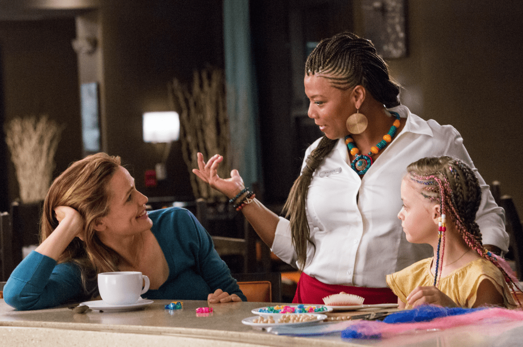 Miracles From Heaven Review