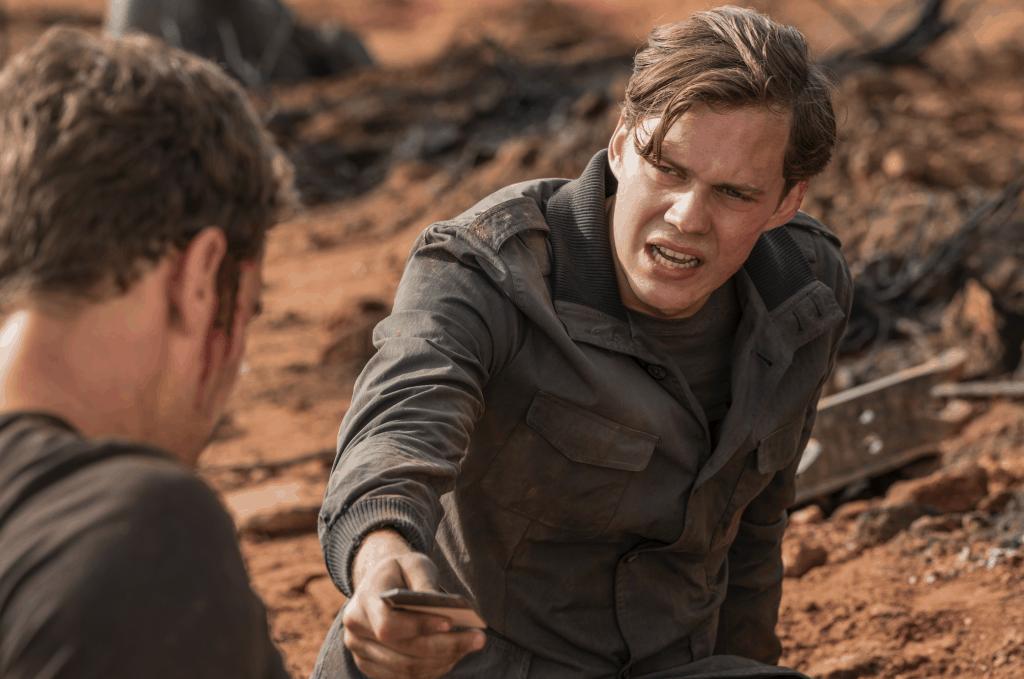 The Divergent Series Allegiant Review Allegiant Movie Quotes Enza S Bargains
