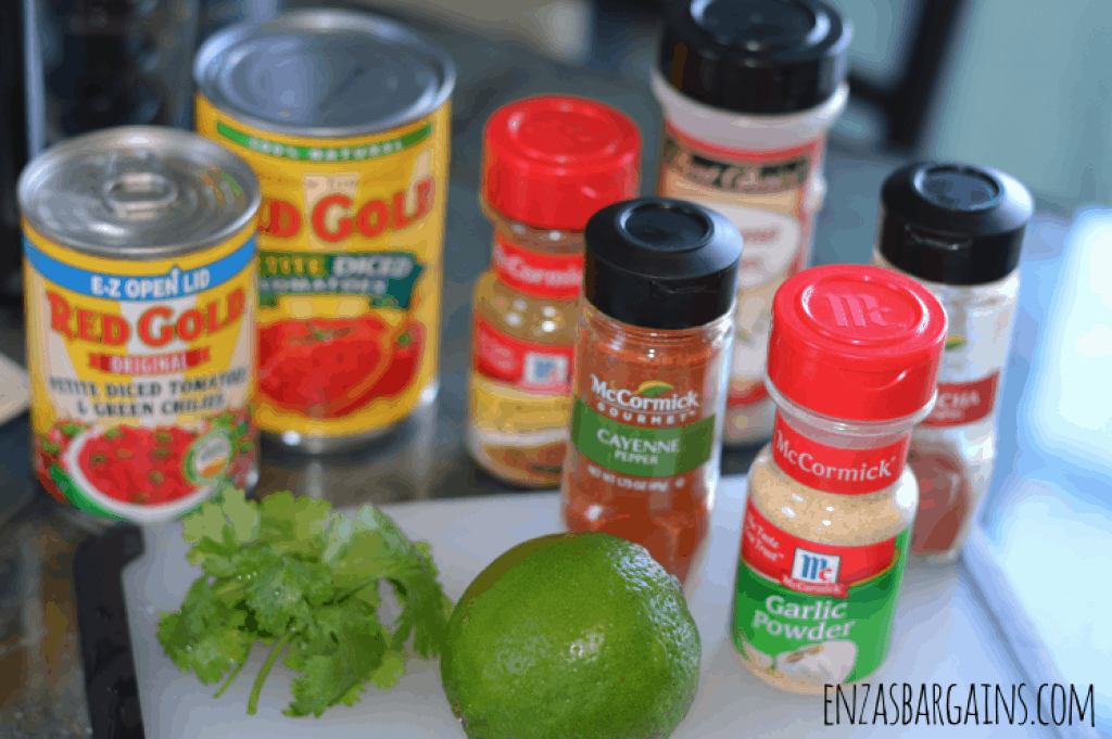 Smooth Salsa Without Onions Recipe