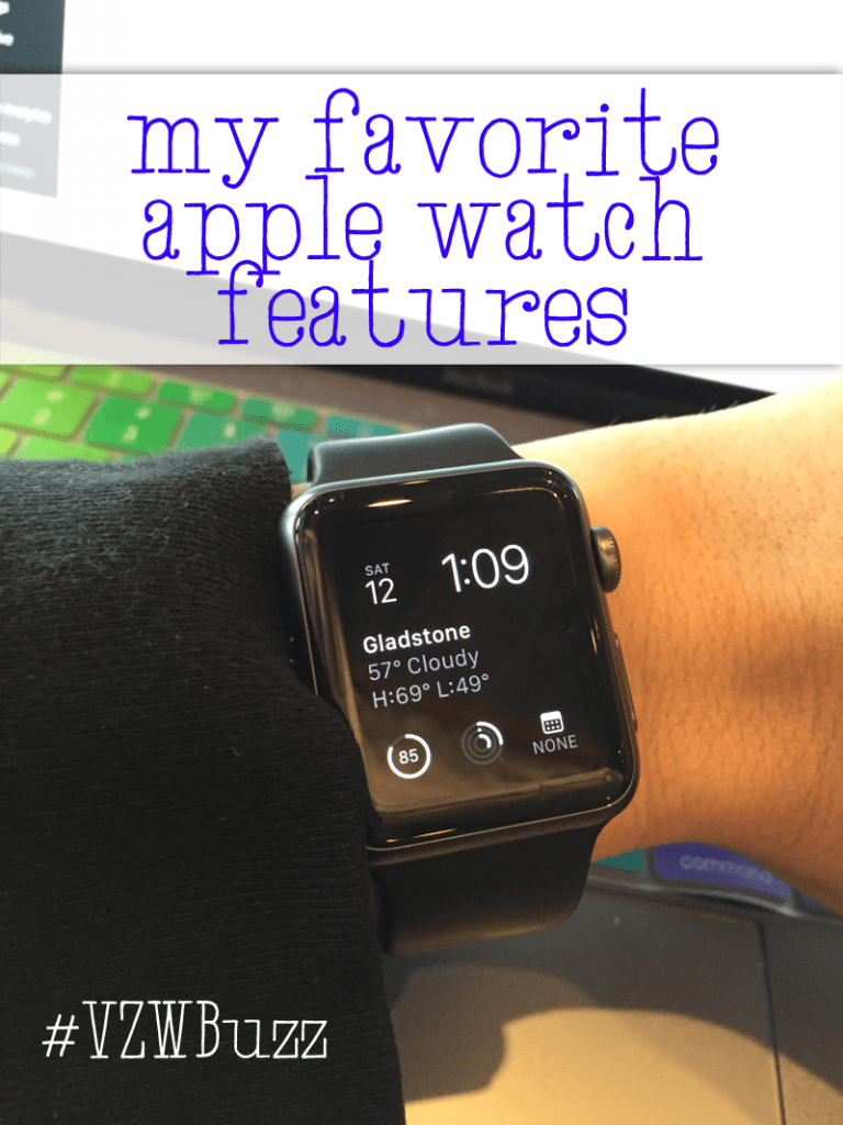 My Favorite Apple Watch Features - Why I joined the club so late in the game?